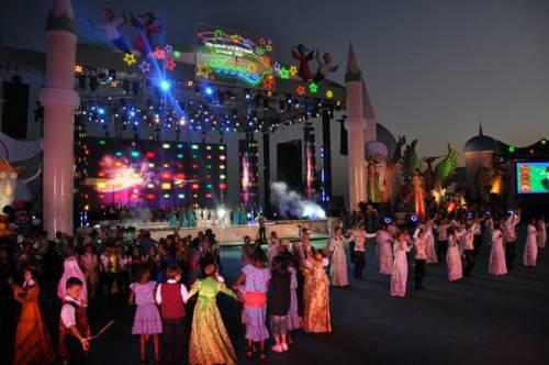 Международный Фестиваль-Конкурс «THE OPEN WORLD | ОТКРЫТЫЙ МИР»